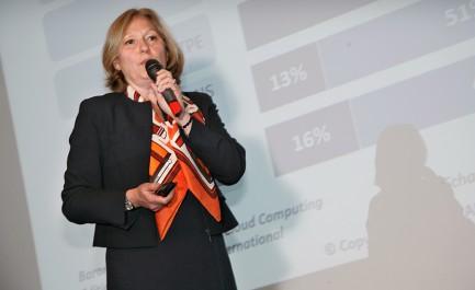 Sylvie Chauvin - Présentation à la Cloud Week Paris   2012