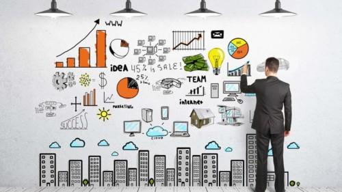 Stratégies clients digitales : quelles parts de marché pour les offreurs en France ?