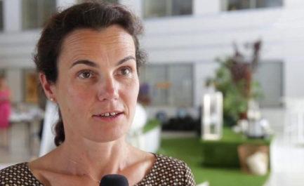 Hélène Mouiche - Événement privé organisé par Cegid   2017