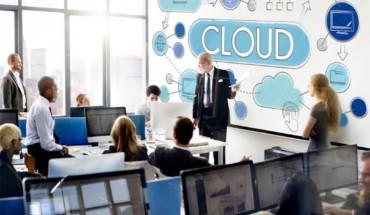 Le cloud computing, nouveau levier de la compétitivité des entreprises [e-Book]