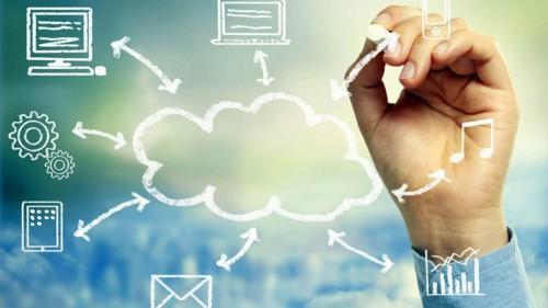 Cloud computing : quelles solutions privilégient les entreprises françaises ?