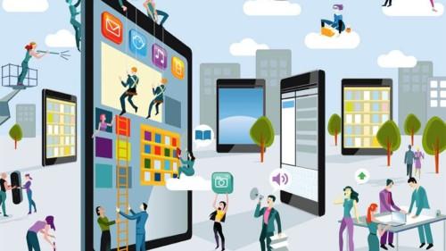 Le cloud computing au service des objets connectés et de l'IoT