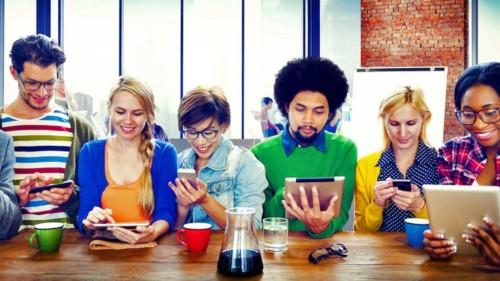 Comment repenser la relation collaborateur à l'heure du digital ? [Infographie]