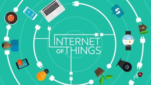Les entreprises se tournent vers le cloud pour soutenir leurs projets IoT