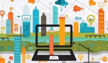 """La maîtrise des données au cœur des promesses de la """"Smart City"""""""