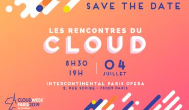 Quelles perspectives à 2021 pour l'écosystème cloud en France ? [Baromètre]
