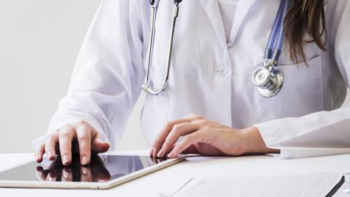 Pour un numérique engagé au service du parcours patient