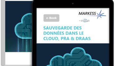 Sauvegarde de données dans le cloud, PRA & DRaaS : enjeux & perspectives à fin 2021 [e-Book]