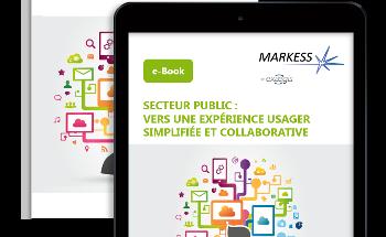 Secteur public : vers une expérience usager simplifiée et collaborative [e-Book]