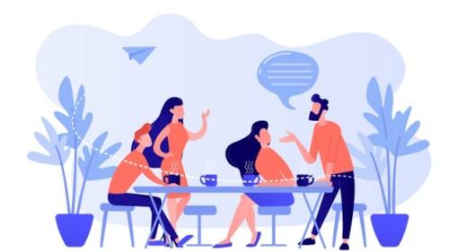 Intervention Salons Solutions : la digitalisation de la fonction financière, approches et besoins à fin 2022