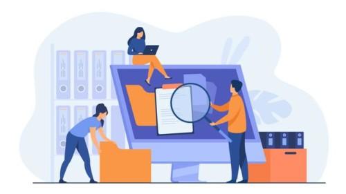 Fort développement de l'archivage de contenus numériques : 4 organisations sur 5 y auront recours en 2022