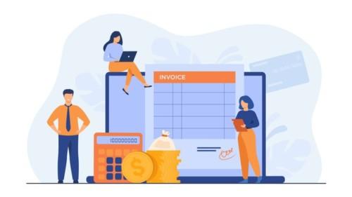 Veille règlementaire : la facturation électronique inter-entreprise obligatoire, comment les entreprises s'y préparent ? [TENDANCES 2022]