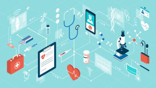IT Social : Parcours de soins : les atouts du numérique