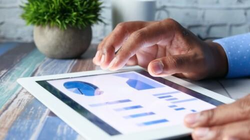 La transformation digitale des directions financières, synthèse de l'étude Markess by Exægis